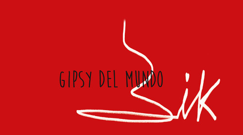 gipsy del mundo creation site internet